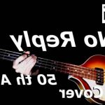 ➤ Bass cover no doubt (FREE)