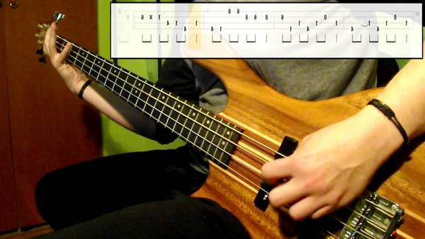 bass tab game of thrones