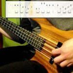 Listen: Superstition bass cover with tabs (BUZZ)