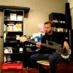 Revelation: Bass cover highway to hell (NEW!)