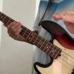 Top 20: Bass cover behind blue eyes (Hot!)