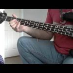 Trending: Toto africa bass cover (Crazy!)