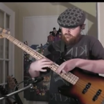 Top 50: Bass cover girl (Hype!)