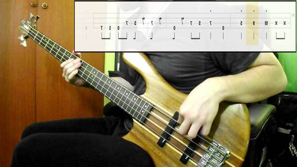 bass tab orion