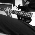 Trending: Bass solo tab easy (Official)
