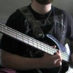 Top 10: Bass cover highway star (Results)